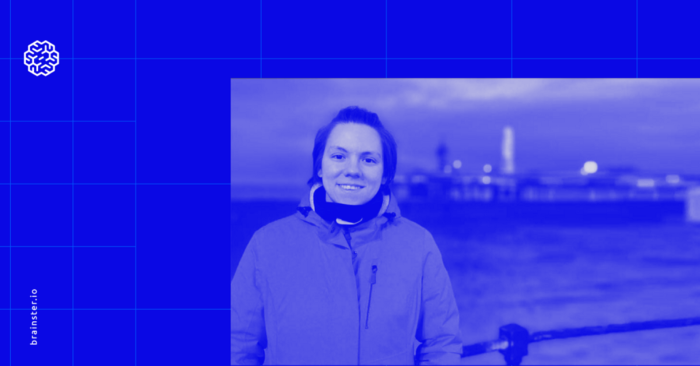 Angela: From a Project Manager to a Software Developer in Rotterdam