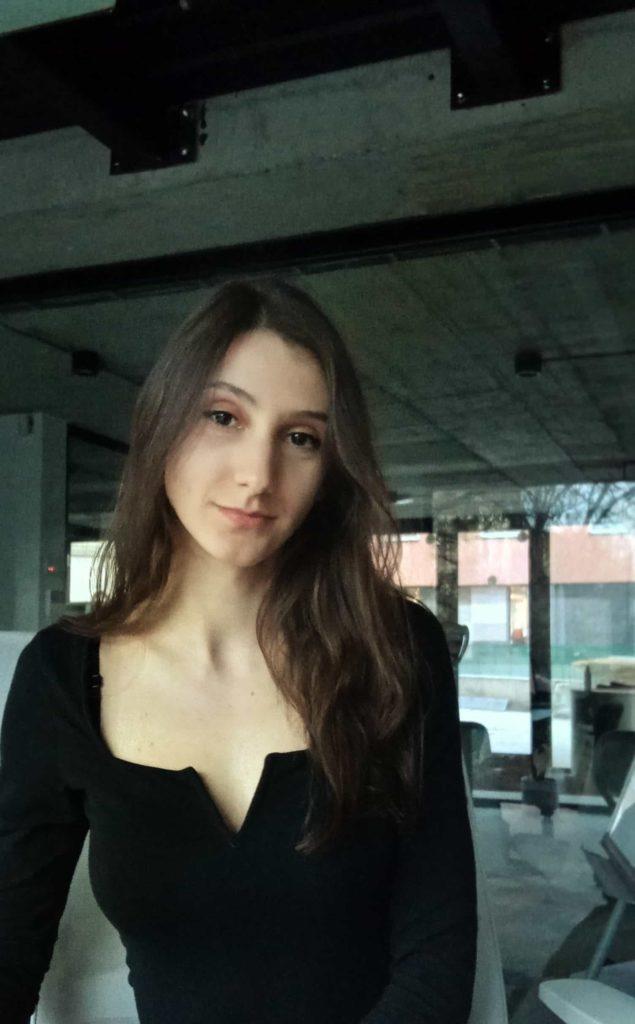 Vesna_Brainster team