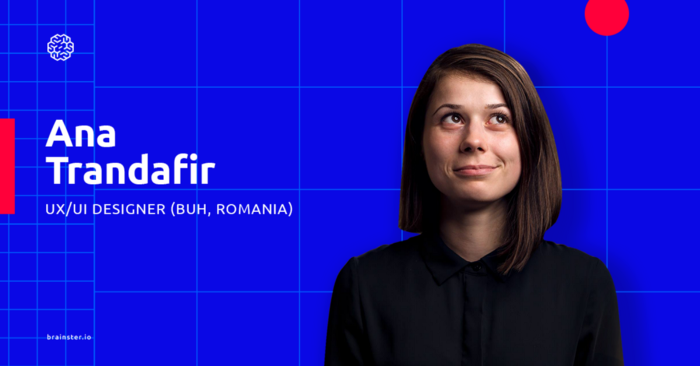 Meet Ana— a UX/UI Design Instructor at the Vienna Bootcamp