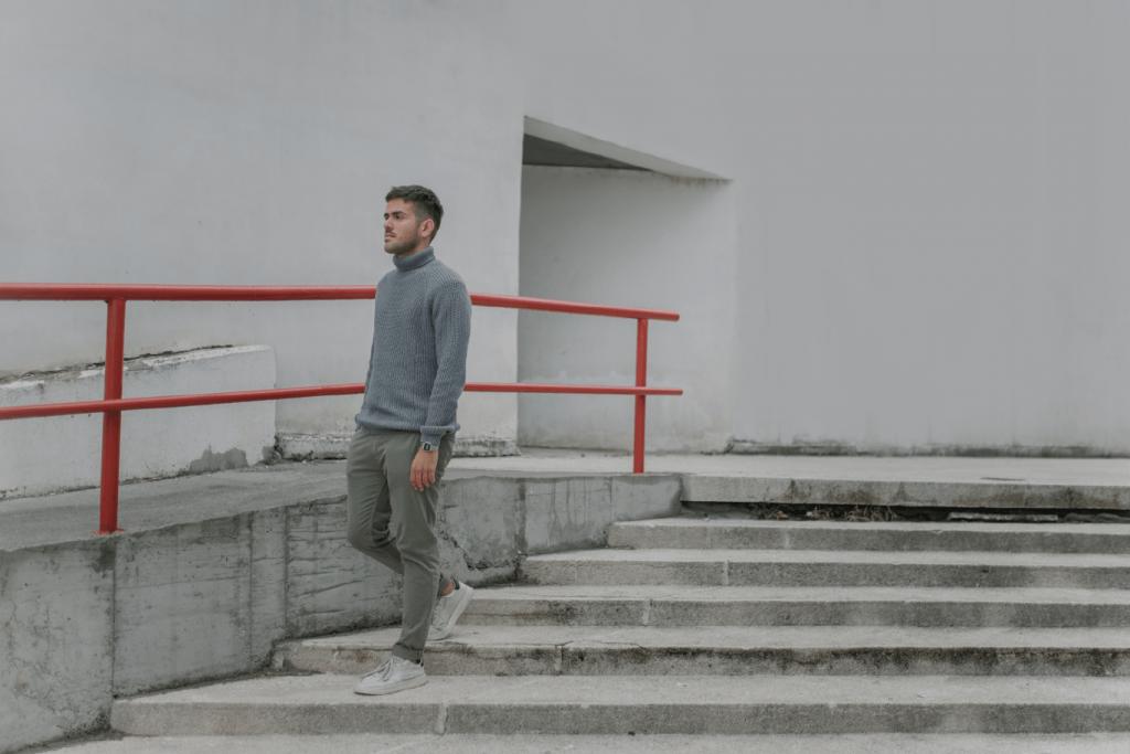 Meet Kiril, a Bootcamp graduate turned UX/UI Designer
