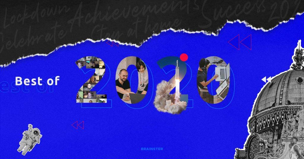 Inside Brainster: Best of 2020