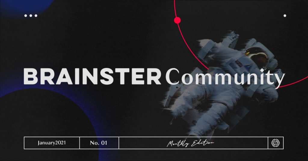 brainster community