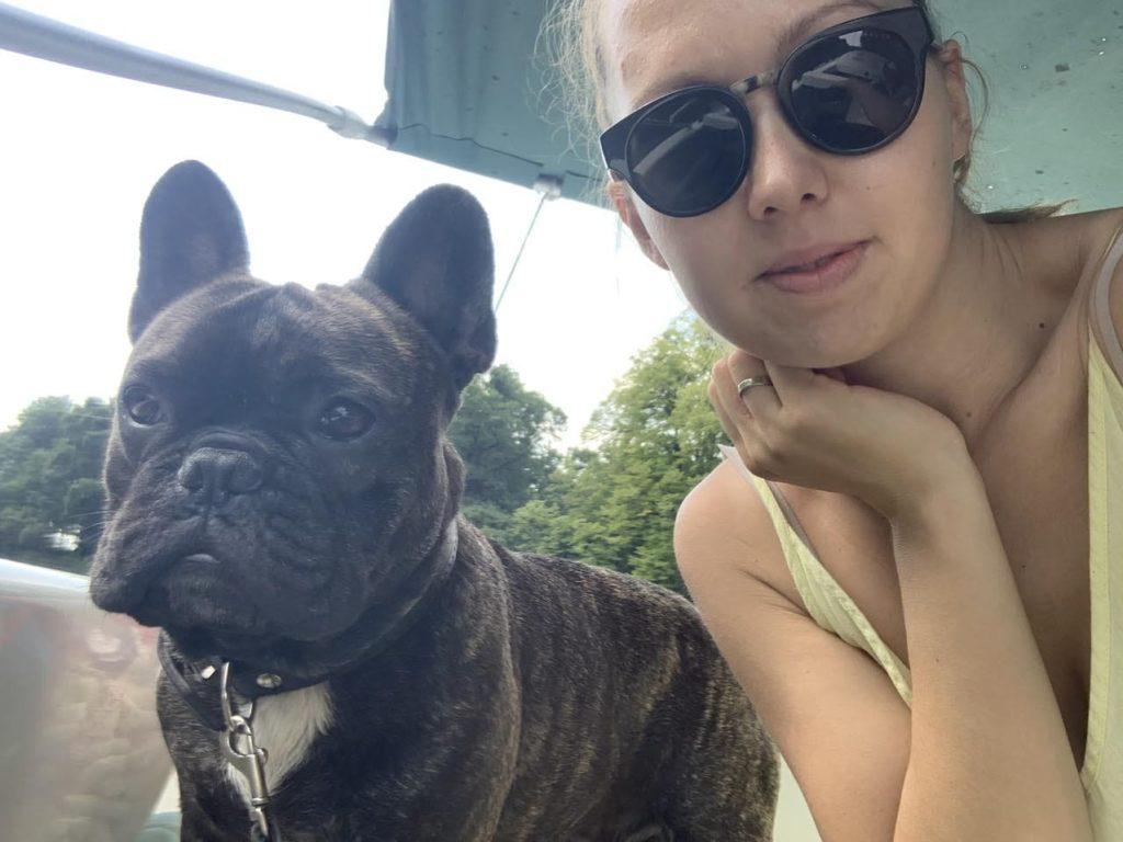 Meet Anita Miskovic – Student of the month | Brainster