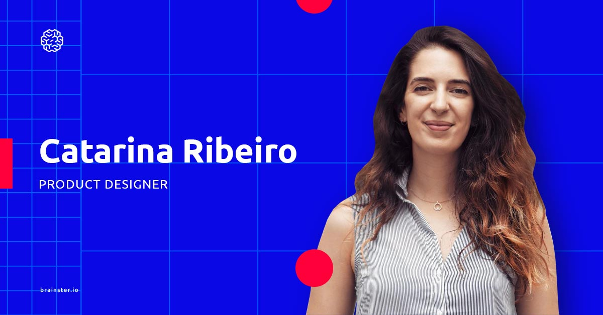 Catarina Ribeiro: The power of UX design to shape great product