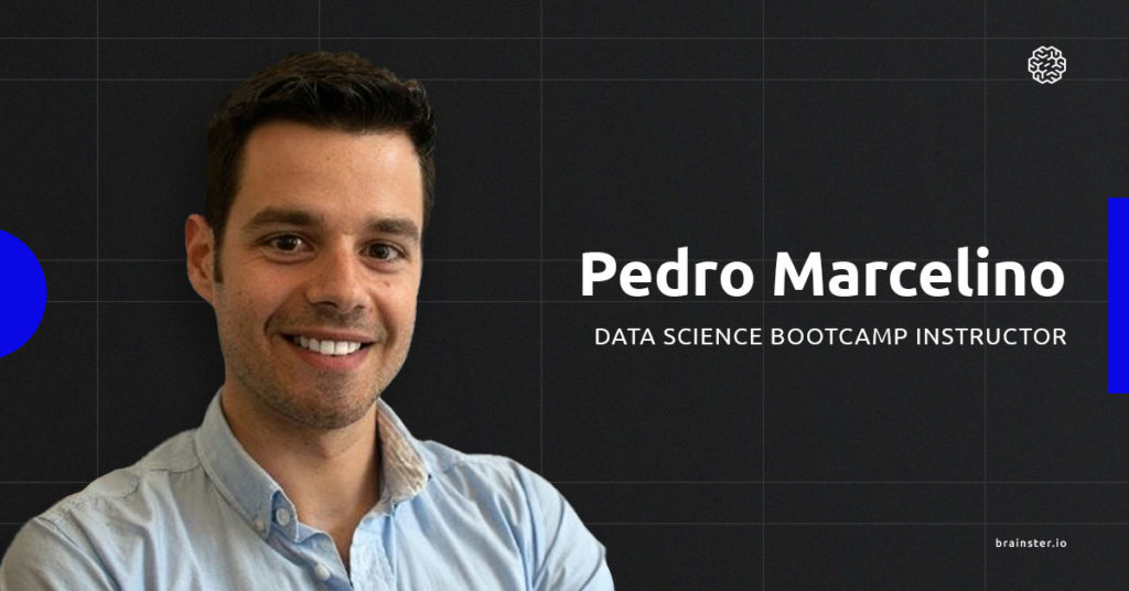 Data Science Bootcamp-Instructor_Pedro Marcelino