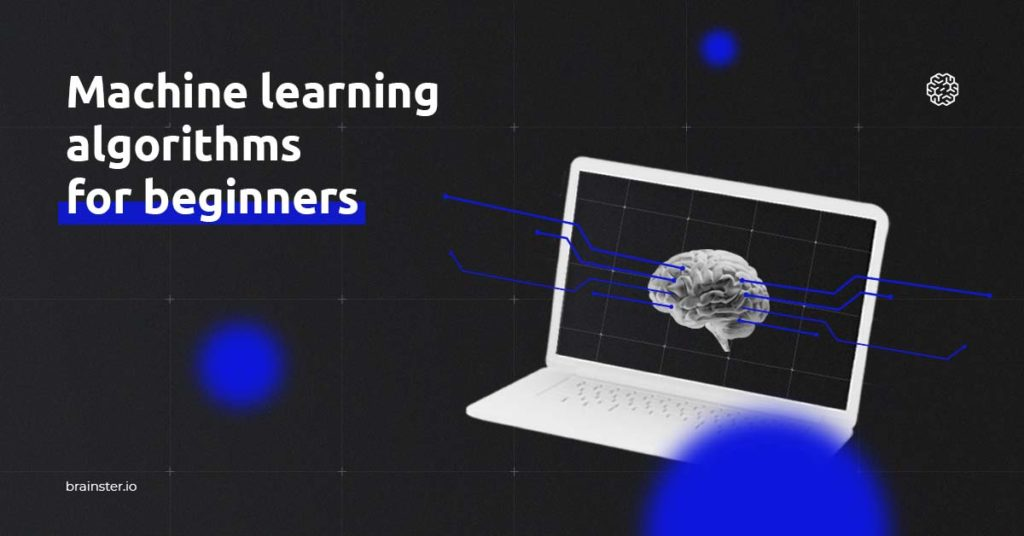 Machine learning algorithms for beginners | Data Science
