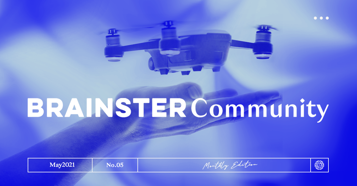 Inside the Brainster Community – Highlights of the month