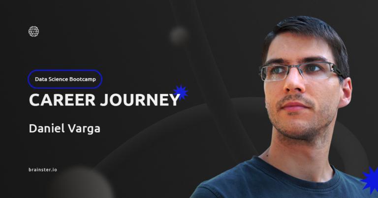 Career journey   Daniel Varga